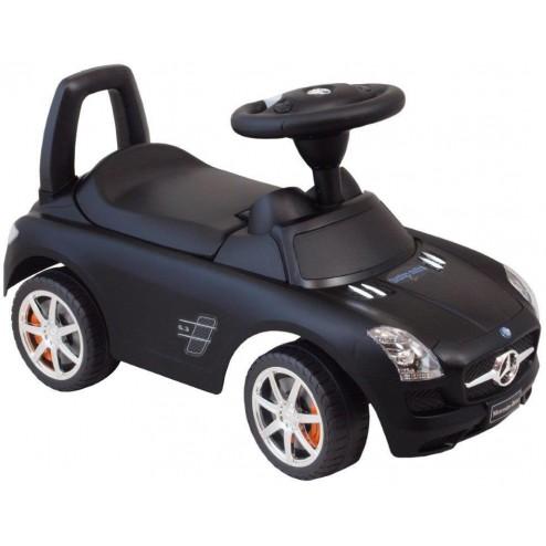 Vehicul pentru copii Mercedes Black
