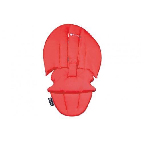 Kit De Culoare Pentru Caruciorul 4MOMS Origami Rosu