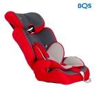 BL123R Scaun auto 9-36 kg Tinno Red, BQS