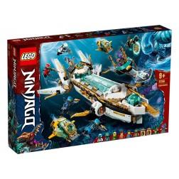 LEGO Hydro Bounty