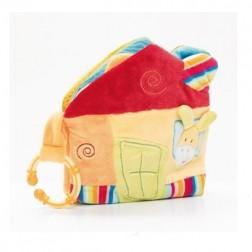 Album Casuta - Brevi Soft Toys