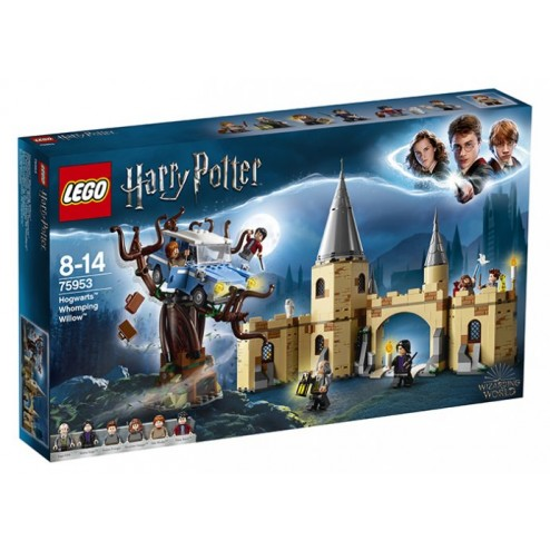 Sala Mare Hogwarts (75954)
