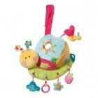 Carusel Muzical Melc - Brevi Soft Toys