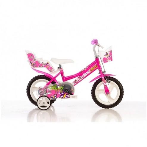 Bicicleta 126 RLN - Dino Bikes