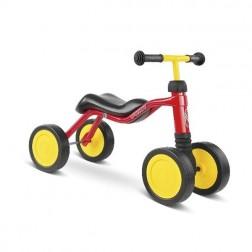 Tricicleta Wutsch, rosu, Puky