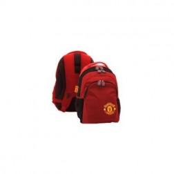 Ghiozdan gimnaziu Manchester United si minge cadou