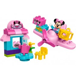 Cafeneaua lui Minnie LEGO DUPLO (10830)