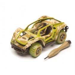 Masinuta Camo X1 Modarri - Thoughtfull Toys