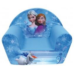 Fotoliu din burete Disney Frozen