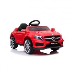 Mercedes-Benz GLA 45 AMG_ROSU
