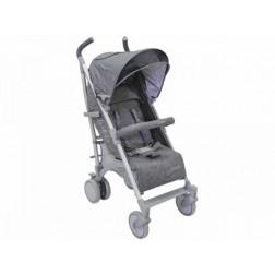 Carucior Canes Sport pentru copii Just Baby Gri