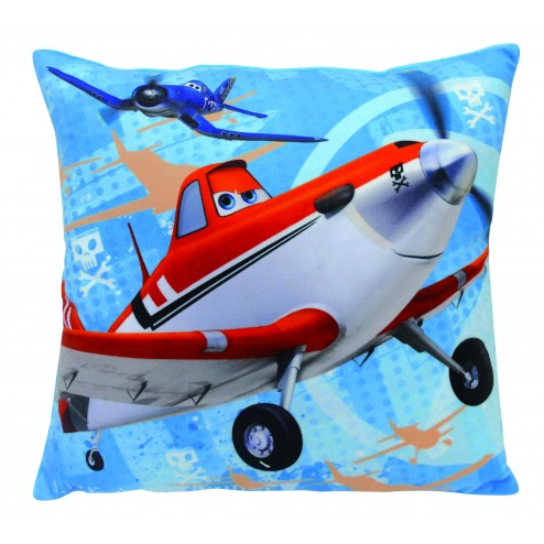 Perna decorativa din plus Disney Planes