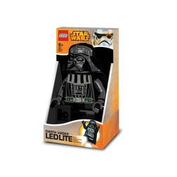 Lampa de veghe LEGO Star Wars Darth Vader, LGL-TO3BT