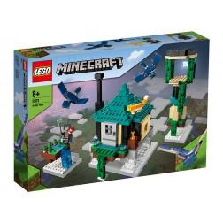 LEGO Turnul din cer