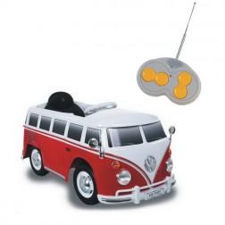 Masinuta MiniVan Volkswagen  12V - Biemme