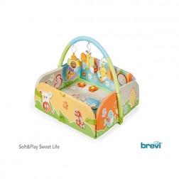 Tarc de joaca Sweet Life -Brevi-587 S