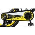 Bicicleta baieti 14 inch cu roti ajutatoare Freedom - Volare