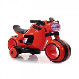 Motocicleta electrica copii Jupiter Rosu Moni