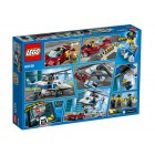 Urmarire de mare viteza, 60138, Pachetul LEGO de Craciun 2019