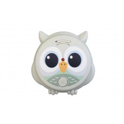 Alarma de fum FLOW Mr. Owl