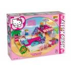 Set constructie Plus Hello Kitty La piscina - Unico