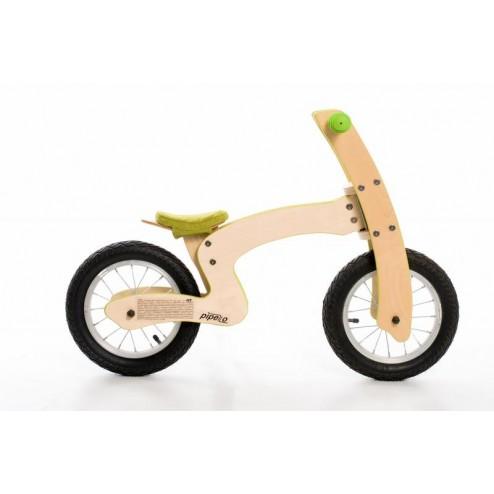 Bicicleta de balans Pipello Z Verde - MyKids