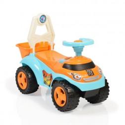 Masinuta de impins Summer Car Blue 8207