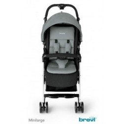Brevi 709 Carucior Mini Large 450