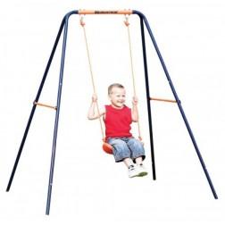 Leagan pentru copii pentru exterior din metal - MVS