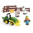 Tractor cu incarcator-Biemme-43068-JOHNNY DEERE