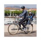 Scaun de bicicleta Sirius - OKBaby