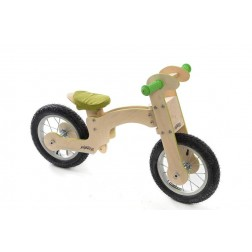 Bicicleta de balans Pipello Lilly Verde - MyKids