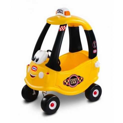 Masina Cozy Cab - Little Tikes