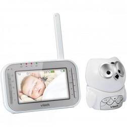 Videofon Digital bebelusi Bufnita, Vtech