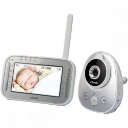 Videofon Digital de monitorizare bebelusi BM4700 - Vtech