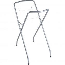 Suport metalic pentru cadita anatomica Komfort Gri - Tega Baby