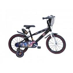 Bicicleta pentru baieti Star Wars 16 inch - Mondo