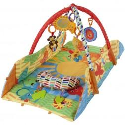 Centru de joaca cu laterale protectoare Sunshine - Sun Baby