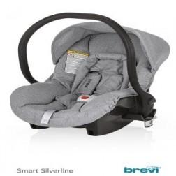 Brevi 545 Cos auto Smart Silver 277