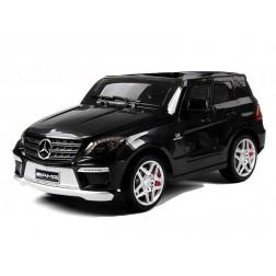 Masina electrica copii Moni Jeep Mercedes 168 Black