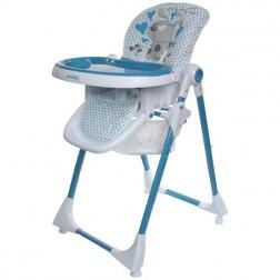 Scaun de Masa Elfy - Sun Baby - Albastru