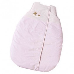Sac De Dormit 90 cm Sleeping Bear Rose