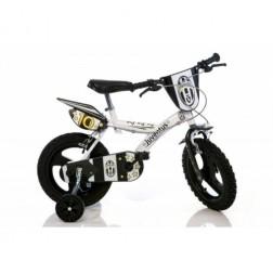 Bicicleta 163 JUVENTUS Dino Bikes -  163J
