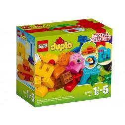 Cutia constructorului creativ LEGO DUPLO (10853)