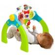 Jucarie bebelusi WinFun interactiva Gym