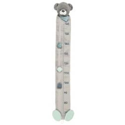 Taliometru Ursuletul Jules 160 cm