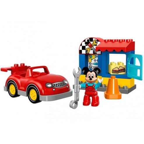 Atelierul lui Mickey LEGO DUPLO (10829)