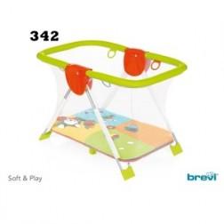 Tarc de joaca Mondocirco - Brevi