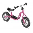 Bicicleta fara pedale, roz, Puky