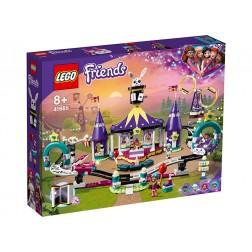 LEGO Roller Coaster Magic